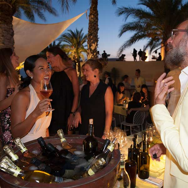 Pantelleria Eventi | bespoke events | be different