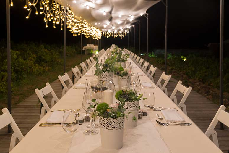 Pantelleria Eventi | boutique weddings | be different