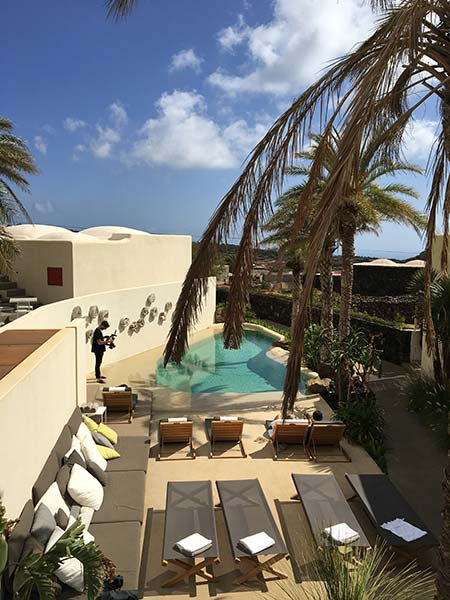 Pantelleria Eventi | incentive | be different