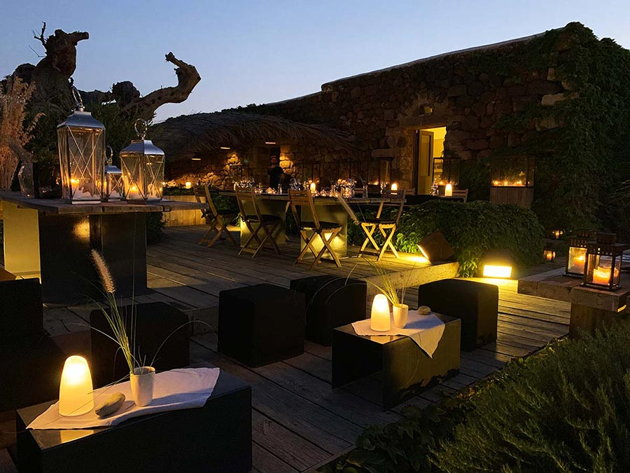 Pantelleria Eventi | Coste Ghirlanda | be inspired