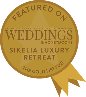 Sikelia Pantelleria - Gold List of the Italian Destination Wedding